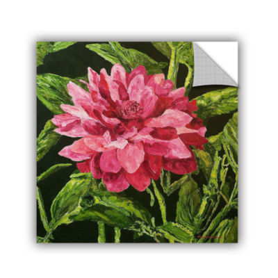 Bloom Removable Wall Decal