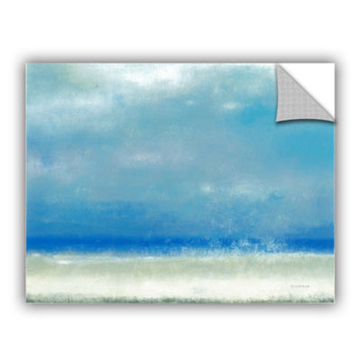 Blue Horizon 1 Removable Wall Decal