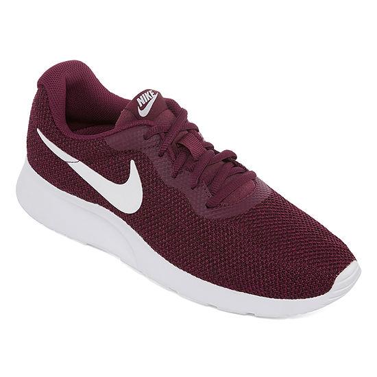 Nike Tanjun Premium Women Running Shoes Lace-up