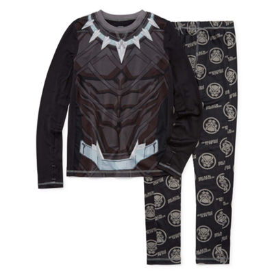 Black Panther Baselayer Set