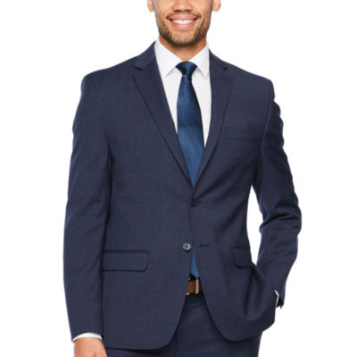 Collection by Michael Strahan  Collection By Michael Strahan Classic Fit Suit Jacket