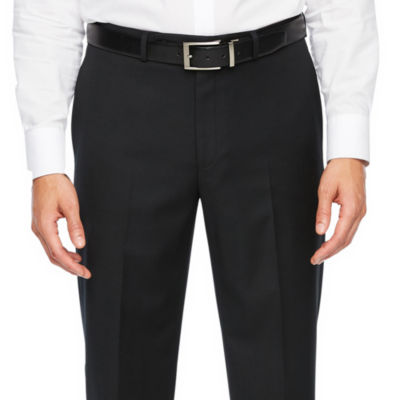Collection by Michael Strahan  Collection By Michael Strahan Classic Fit Stretch Suit Pants