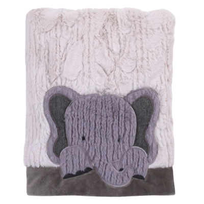 Nojo Play Day Pals Baby Blanket - Unisex