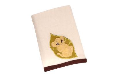 Disney Lion King Baby Blanket - Unisex
