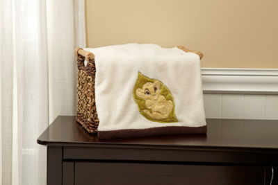 Disney Lion King Baby Blanket Blanket - Unisex