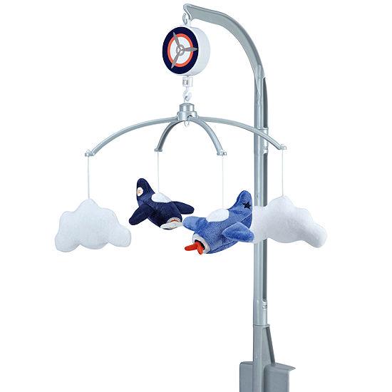 Carter's Take Flight Crib Mobile Baby Mobile