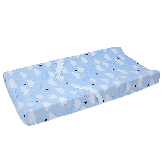 Carter's Take Flight Changing Pad Cover Changing Pad Cover