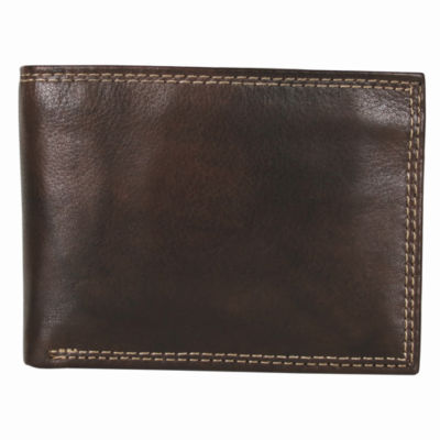Buxton® Credit Card Billfold Wallet