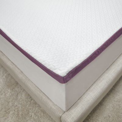 "SensorPEDIC® Advanced Cool 2"" Memory Foam Topper"
