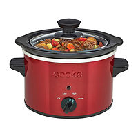 Deals on Cooks 1.5 Quart Slow Cooker