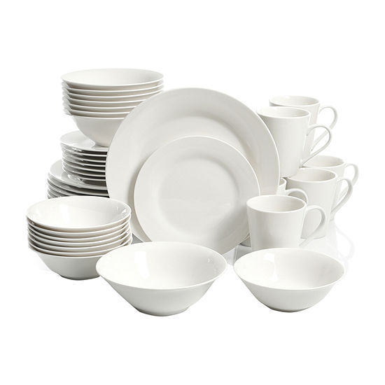 JCPenney Home 40-pc. Dinnerware Set