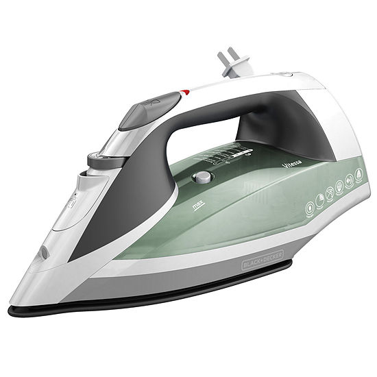 Black+Decker™ Cordreel Iron