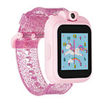 Itouch Playzoom Girls Pink Smart Watch-13618m-42-1-Fgl