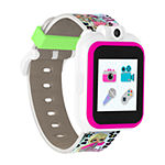 Itouch Playzoom LOL OMG Girls Multicolor Smart Watch-100012m-18-G01