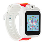 Itouch Playzoom Girls Multicolor Smart Watch-13619m-51-Rpt