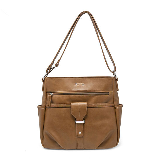 Koltov Sadie Large Converible Hobo Bag