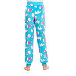 Jelli Fish Kids Big Girls Knit Pajama Pants