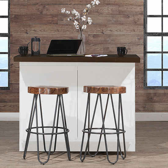 Hillsdale House Pembra Bar Stool