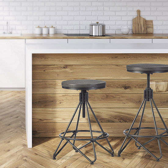 Hillsdale House Stella Counter Height Bar Stool