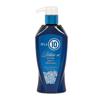 It's a 10® Potion 10 Miracle Repair Shampoo - 10 oz.