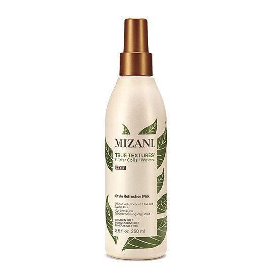 Mizani® True Textures Style Refresher Milk - 8.5 oz.