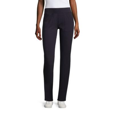 St. John's Bay Active Slim Fit Pants - Tall