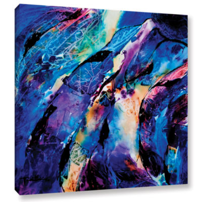 Brushstone Trusting Gallery Wrapped Canvas Wall Art
