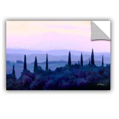 Brushstone Tuscan Morn Removable Wall Decal