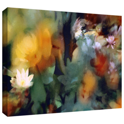 Brushstone The Living Desert Gallery Wrapped Canvas Wall Art
