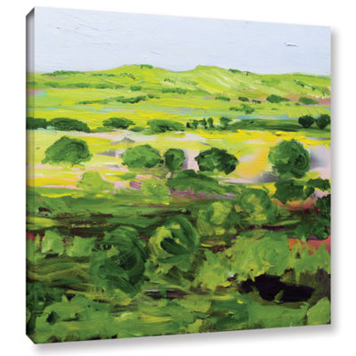Brushstone Wakefield Gallery Wrapped Canvas Wall Art