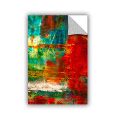 Brushstone The Abstract Forest Removable Wall Decal