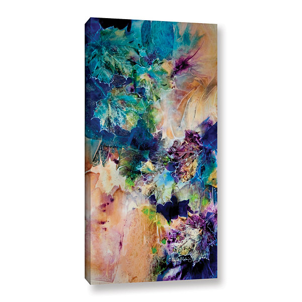 Brushstone Testify I Gallery Wrapped Canvas Wall Art