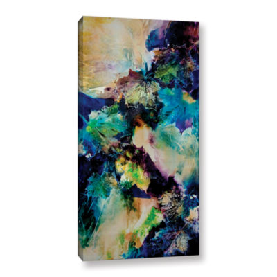 Brushstone Testify II Gallery Wrapped Canvas WallArt