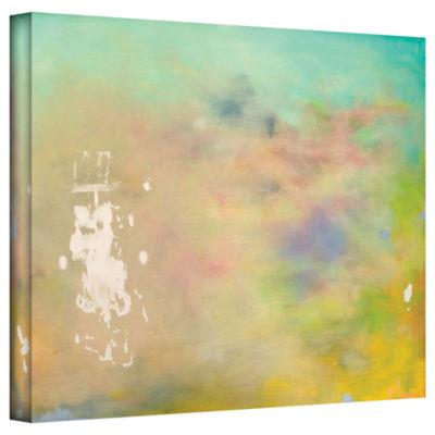 Brushstone Uli Island Gallery Wrapped Canvas WallArt