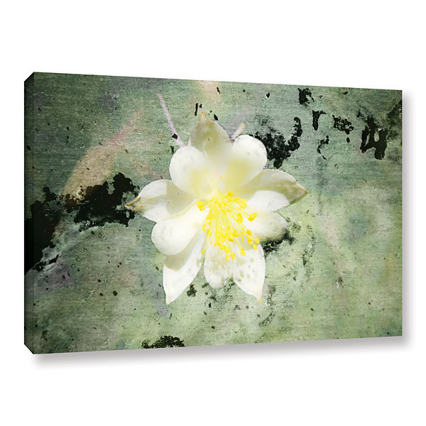 Brushstone Urban Attitude Gallery Wrapped Canvas Wall Art