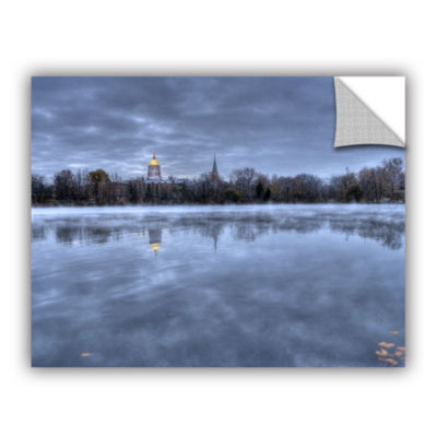 Brushstone The Basilica-Notre Dame Removable WallDecal