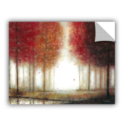 Brushstone The Colors Of Autumn Removable Wall Decal