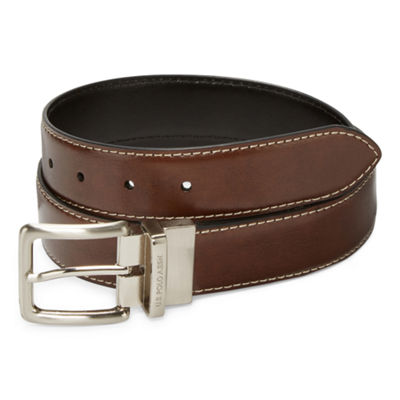 Us Polo Assn. Mens Belt