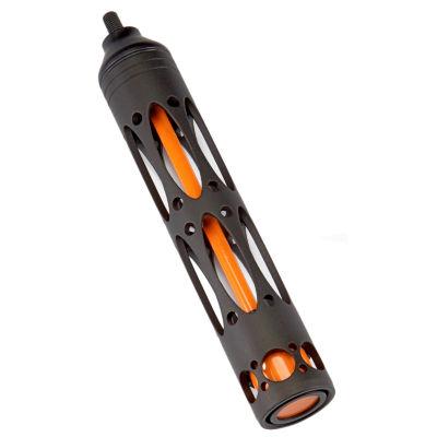 .30-06 K3 Stabilizer 8In Black With Orange Accent