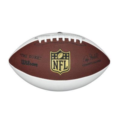 Wilson NFL Official Autograph Football