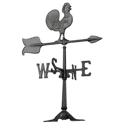 Whitehall 24 Rooster Accent Weathervane