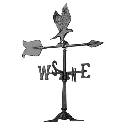Whitehall 24 Eagle Accent Weathervane