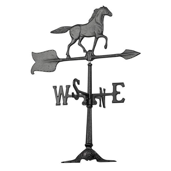 Whitehall 24 Horse Accent Weathervane