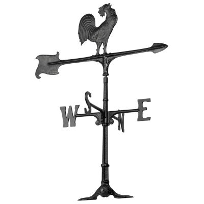 Whitehall 30 Rooster Accent Weathervane