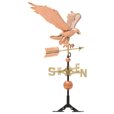 Whitehall Copper Eagle Weathervane