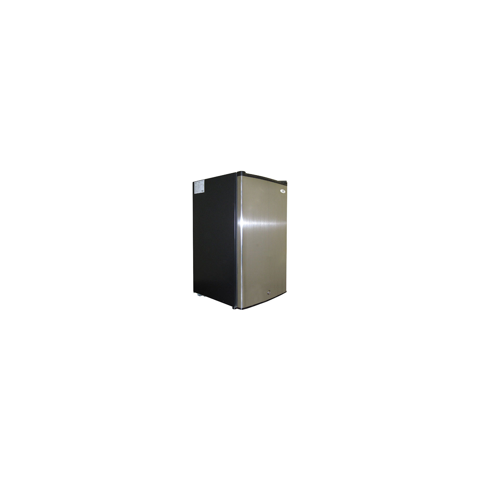 SPT UF-304SS: 3.0 cu. Ft. Upright Freezer in Stainless Steel - Energy Star