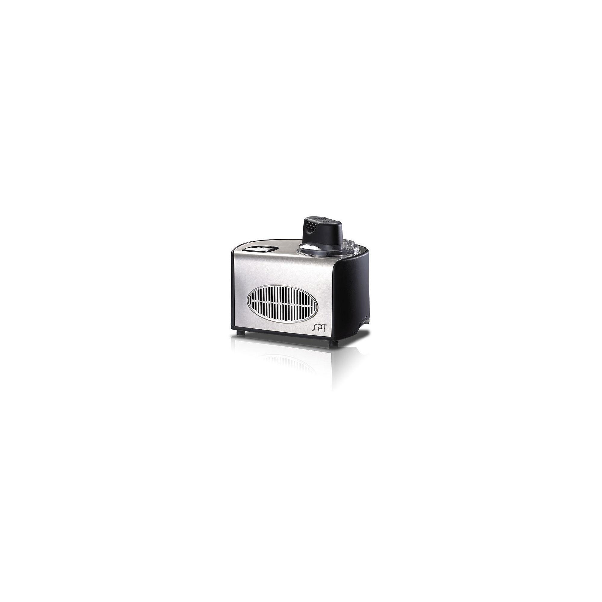 SPT KI-15: Ice Cream Maker 1.5 Qts