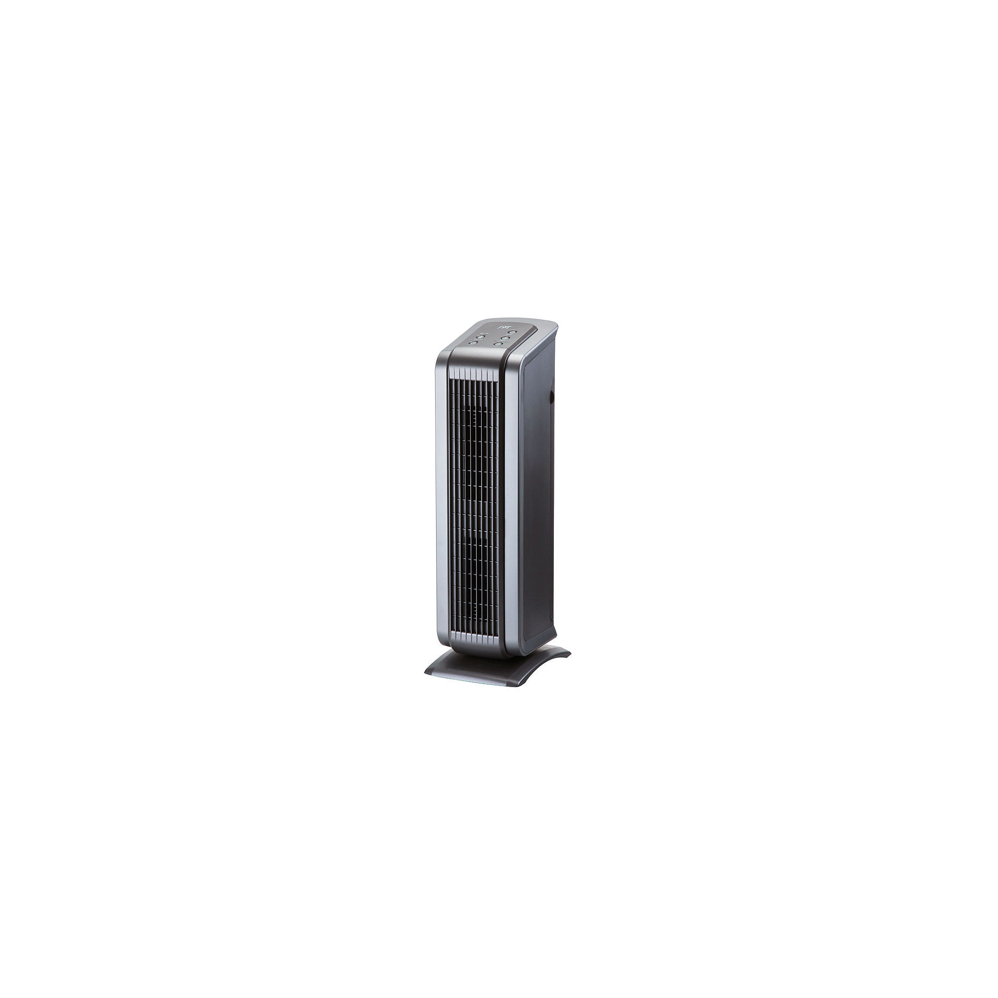 SPT AC-2062: Tower HEPA/VOC Air Cleaner with Ionizer