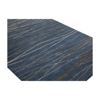Sydney Wool & Viscose Hand Tufted Area Rug