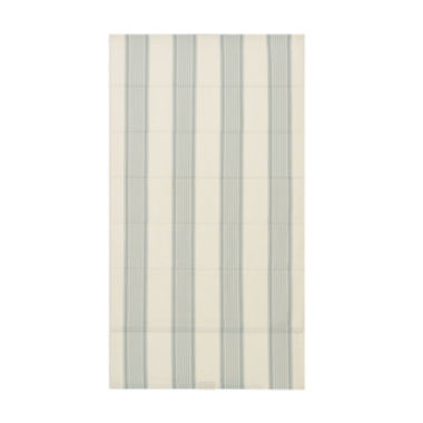JCPenney Home Striped Flat Cordless Roman Shade